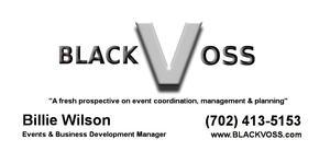 BlackVoss